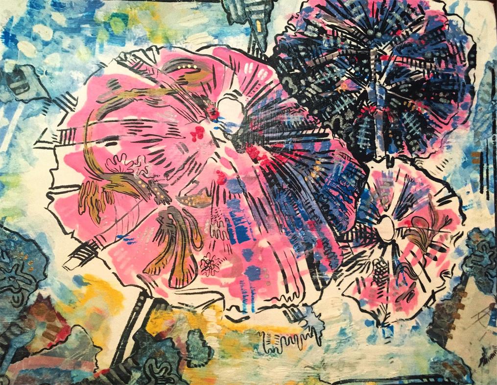Umbrella by beefhouse