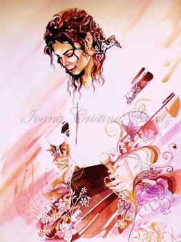 Michael Jackson's heaven
