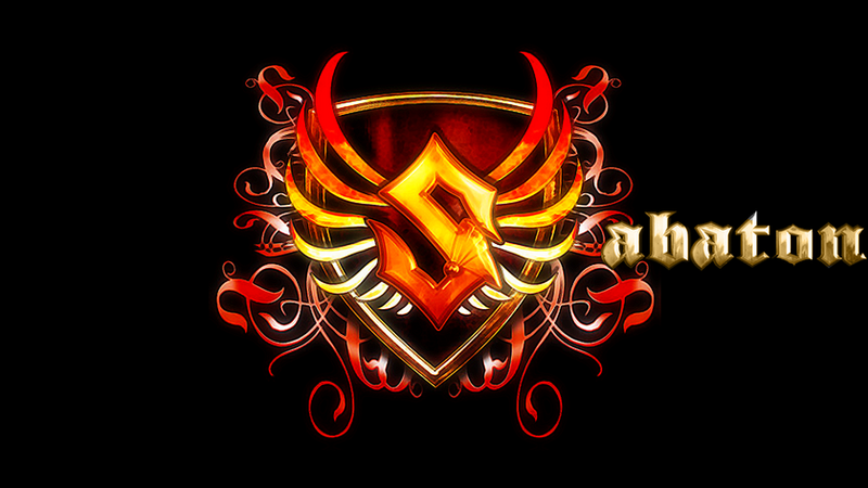 Sabaton - Wallpaper by mariosuchy