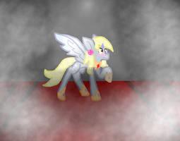 Princess Derpy by pokemon-fireevee