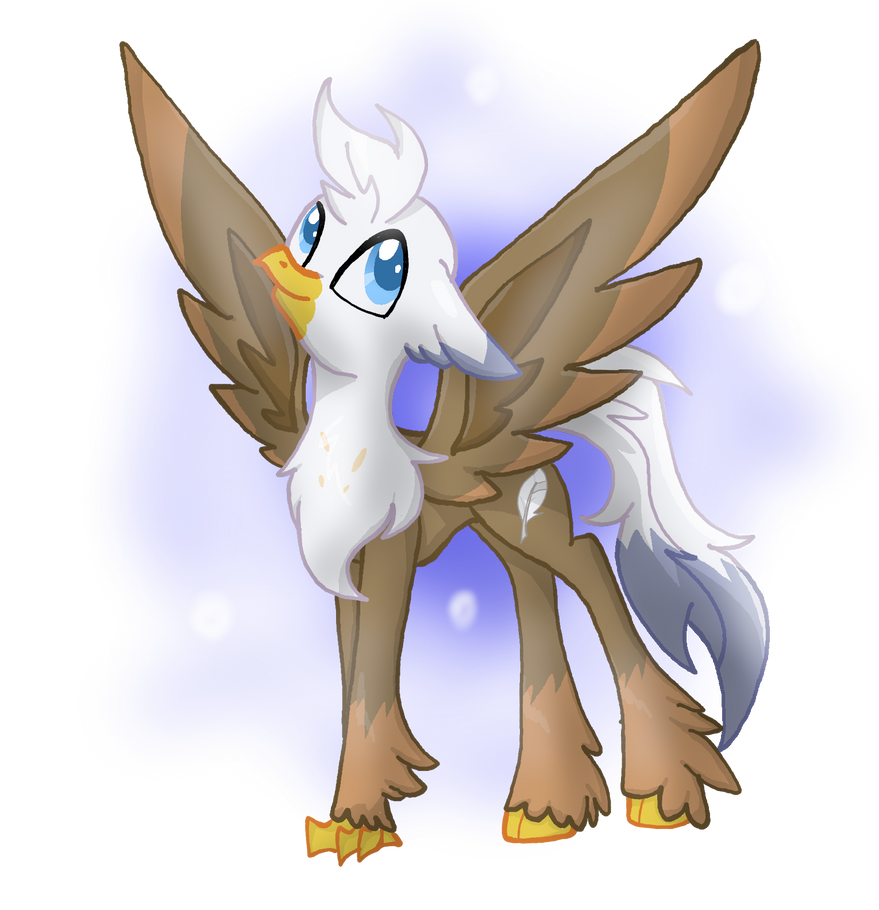 Silver Quill
