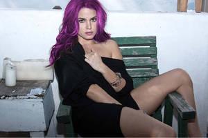 Nikki Reed model as Eriko Christy