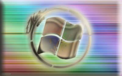 Windows Se7en by Mazaar
