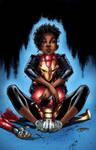 New Iron Woman