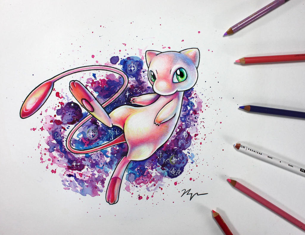 Mew by Nessa-LynnV