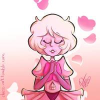 Pink Diamond by akanague