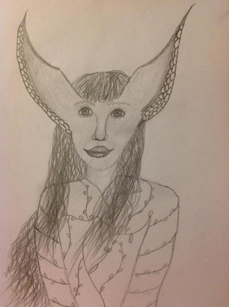 Elf by Jessie123452bee