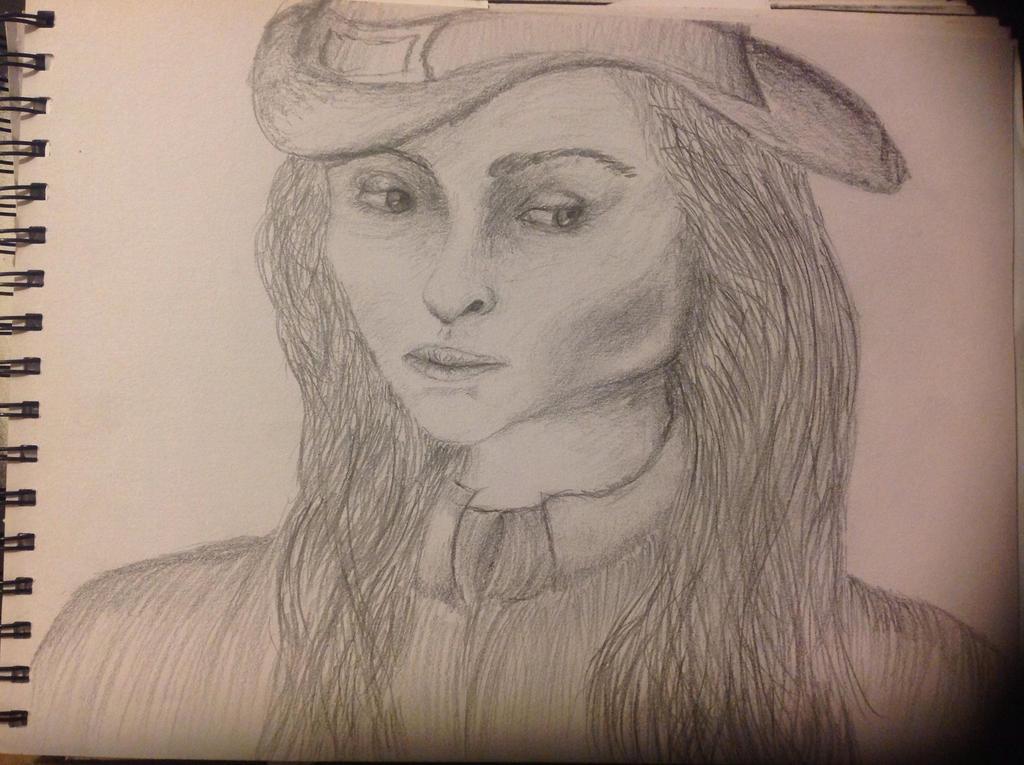 Helena Bonham Carter by Jessie123452bee