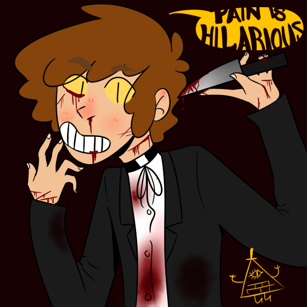 Bipper by cloudkit25