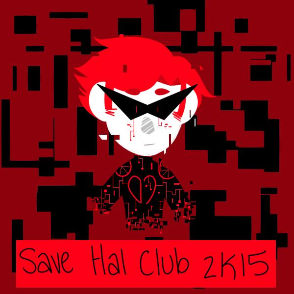Save Hal by cloudkit25