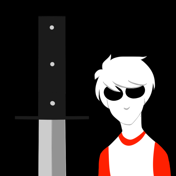 Yes I Do Sadstuck by cloudkit25
