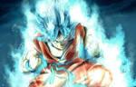 ssgodss Goku