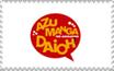 Azumanga Daioh Stamp by Monteil4