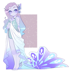 Pisces adoptable   setprice   CLOSED by Elendd