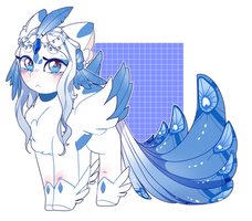 MLP Adoptable | CLOSED | by Elendd