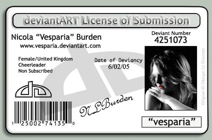 vesparia's Profile Picture