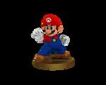 Mario Retextured