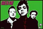 Green Day by Velmozha