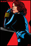 Black Widow (old color style)