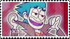 Billy Joe Cobra by stampsnstuff
