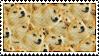Much Doge. Very Stamp.