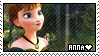 We Love Anna by stampsnstuff