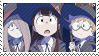 Little Witch Academia by stampsnstuff