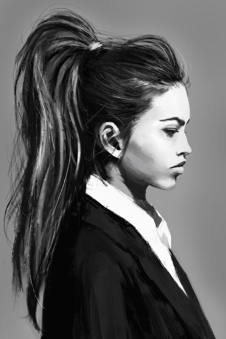 BlackXWhite by Riazzumi