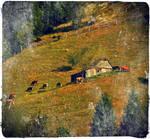 Old Romania by RaduNiculescu