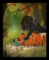 I love you by Yewrezz