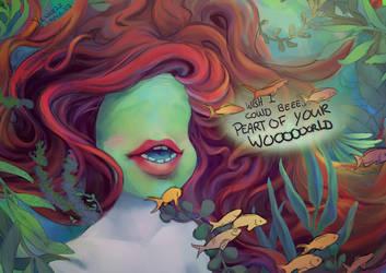 Peariel by Yewrezz