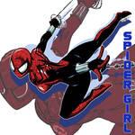Spidergirl Mayday Parker
