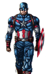 Captain America AoU