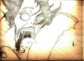 Zombie by nandychu