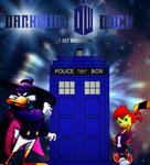 Ducktor Who