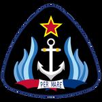 Emblem of the Republican Navy