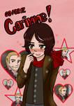 Go For It Corinne! by CommandersKeeper