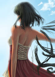 Bindings Undone by Kaorien