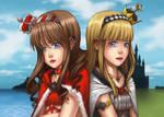 Queen Alices