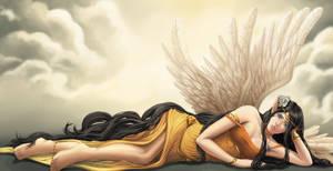 The Gilded Goddess