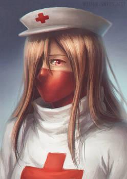 Miss Nurse