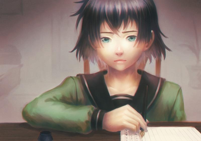 Kyousuke by Kaorien