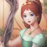 Princess Camille