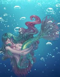 dispel mermaid