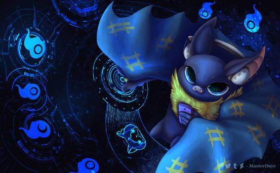 The Cyber Bat