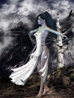 My angel by janedj