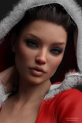 Merry Christmas by janedj