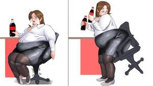 Cleos coke problem