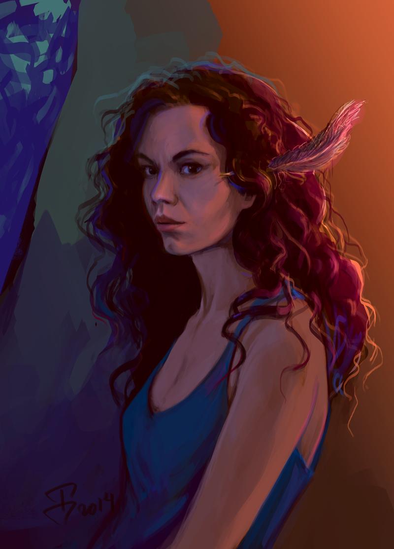 Dina-Tukhvatulina's Profile Picture