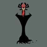 Aku by catsinthebox